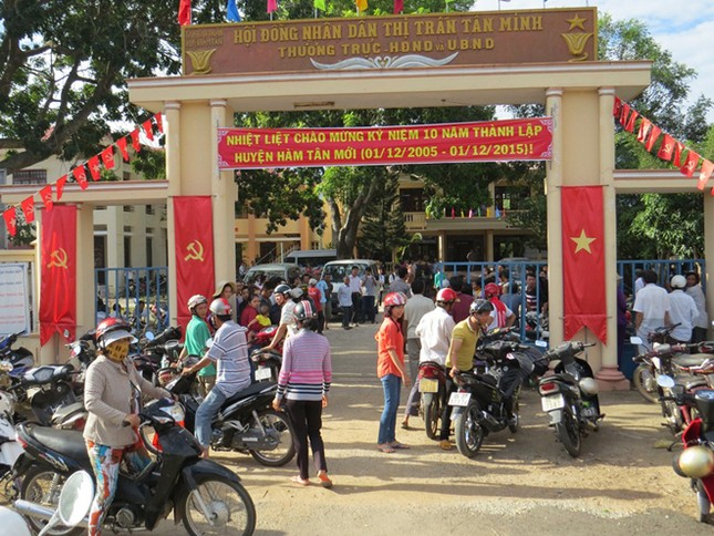 17 năm án oan Huỳnh Văn Nén và buổi xin lỗi hơn 20 phút ảnh 9
