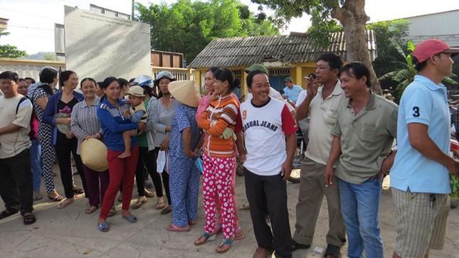 17 năm án oan Huỳnh Văn Nén và buổi xin lỗi hơn 20 phút ảnh 10