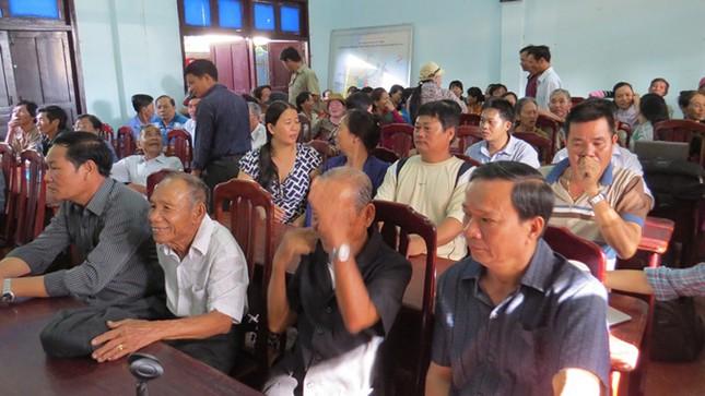 17 năm án oan Huỳnh Văn Nén và buổi xin lỗi hơn 20 phút ảnh 11