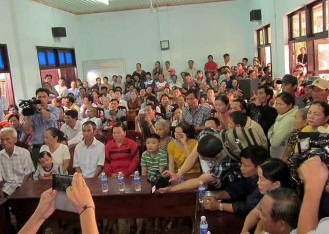 Người tù xuyên thế kỷ Huỳnh Văn Nén: 'Không ai đau khổ như tôi' ảnh 4
