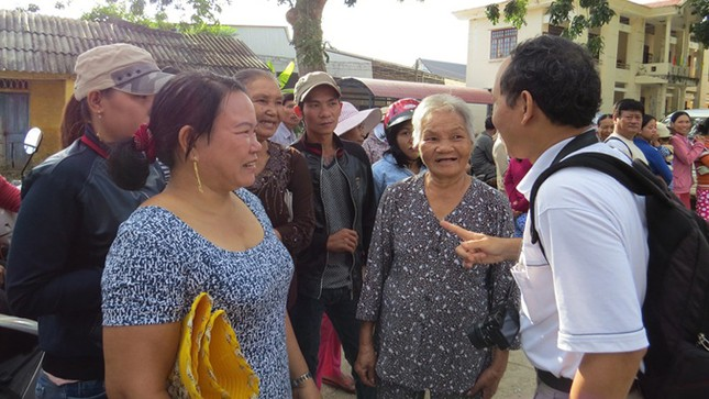 17 năm án oan Huỳnh Văn Nén và buổi xin lỗi hơn 20 phút ảnh 12