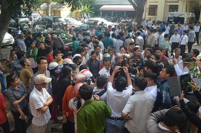 17 năm án oan Huỳnh Văn Nén và buổi xin lỗi hơn 20 phút ảnh 14