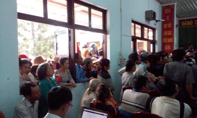 17 năm án oan Huỳnh Văn Nén và buổi xin lỗi hơn 20 phút ảnh 4
