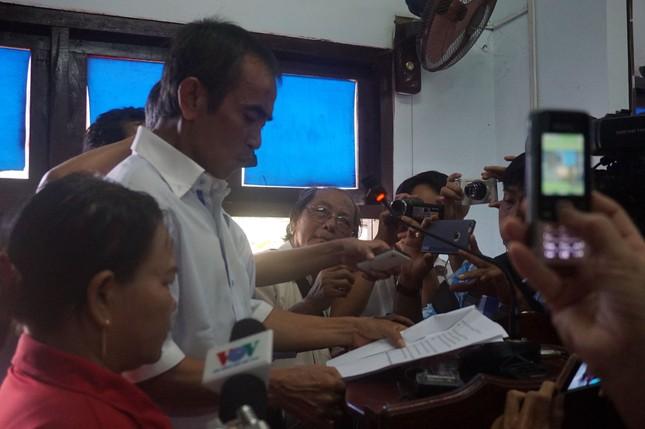 17 năm án oan Huỳnh Văn Nén và buổi xin lỗi hơn 20 phút ảnh 3