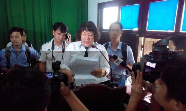 17 năm án oan Huỳnh Văn Nén và buổi xin lỗi hơn 20 phút ảnh 1