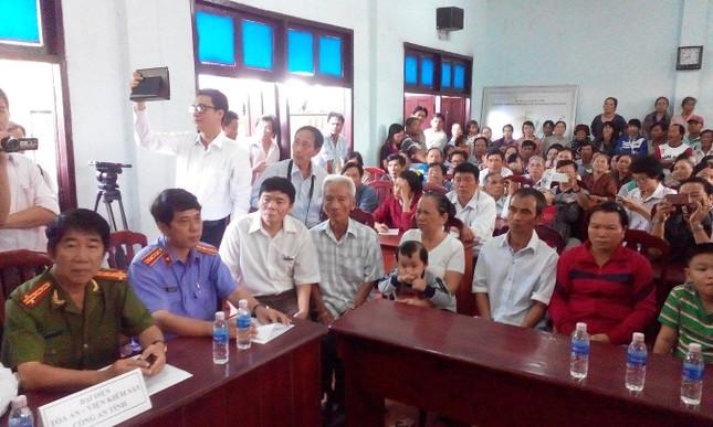 17 năm án oan Huỳnh Văn Nén và buổi xin lỗi hơn 20 phút ảnh 2