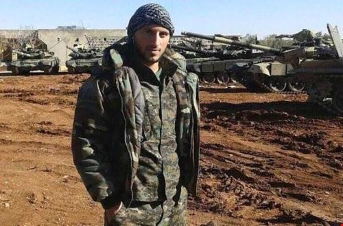 Tại sao Nga đưa xe tăng T-90 tới Syria? ảnh 1