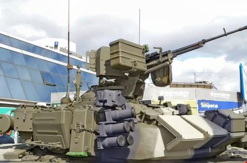 Tại sao Nga đưa xe tăng T-90 tới Syria? ảnh 8