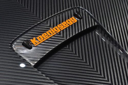 Cận cảnh siêu phẩm Koenigsegg One:1 đặc biệt giá 6 triệu USD ảnh 10