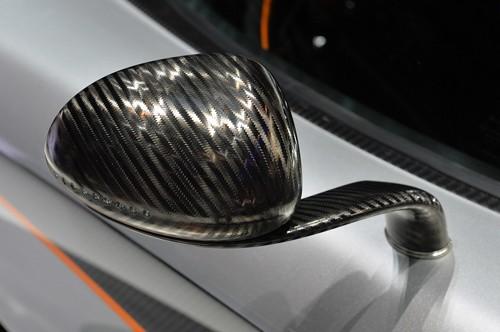 Cận cảnh siêu phẩm Koenigsegg One:1 đặc biệt giá 6 triệu USD ảnh 12