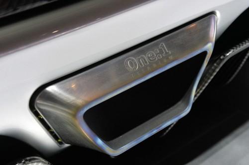 Cận cảnh siêu phẩm Koenigsegg One:1 đặc biệt giá 6 triệu USD ảnh 17