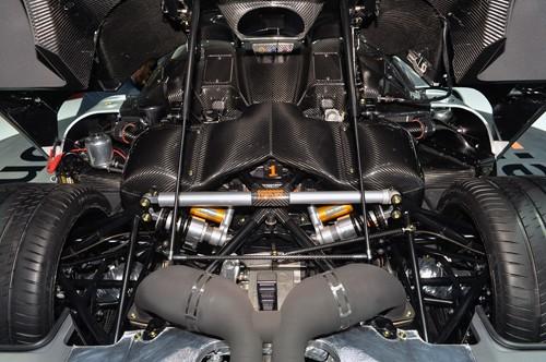 Cận cảnh siêu phẩm Koenigsegg One:1 đặc biệt giá 6 triệu USD ảnh 18
