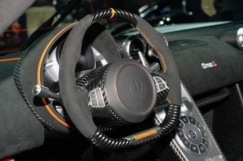 Cận cảnh siêu phẩm Koenigsegg One:1 đặc biệt giá 6 triệu USD ảnh 22