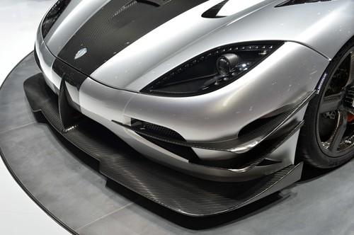 Cận cảnh siêu phẩm Koenigsegg One:1 đặc biệt giá 6 triệu USD ảnh 7