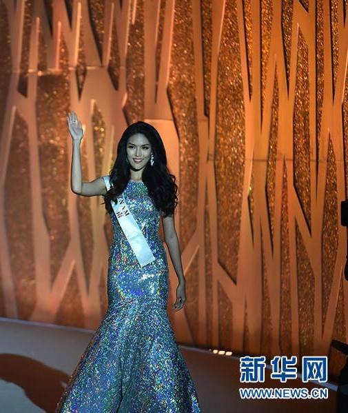 Hành trình đẹp của Lan Khuê tại cuộc thi Hoa hậu Thế giới ảnh 13