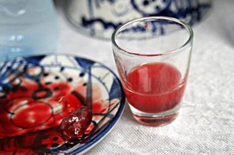 Rượu huyết, tiết canh – Những món nhậu của tử thần ảnh 1