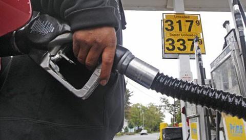 Bộ Tài chính lý giải việc giá xăng dầu giảm chậm so với thế giới ảnh 1