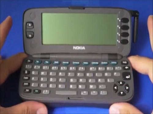 'Điểm danh' 5 smartphone huyền thoại của Nokia ảnh 1