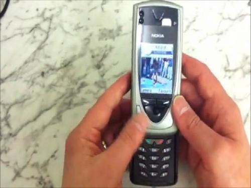 'Điểm danh' 5 smartphone huyền thoại của Nokia ảnh 2