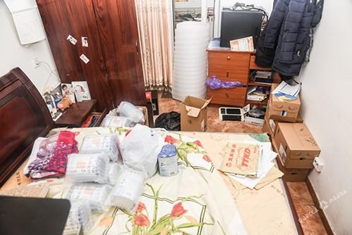 Người Việt ở Ukraine bị đặc nhiệm khám nhà oan ảnh 1