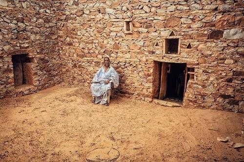 Kho báu bị lãng quên trong lòng sa mạc Sahara ảnh 2