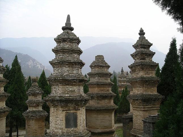 72 kỳ công vang danh thiên hạ của Thiếu Lâm Tự ảnh 4