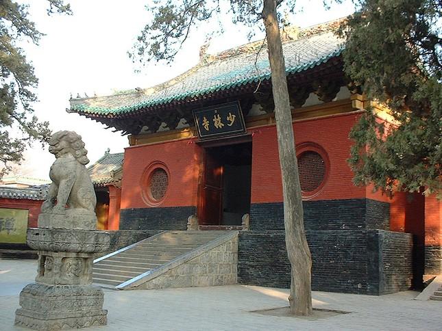 72 kỳ công vang danh thiên hạ của Thiếu Lâm Tự ảnh 2
