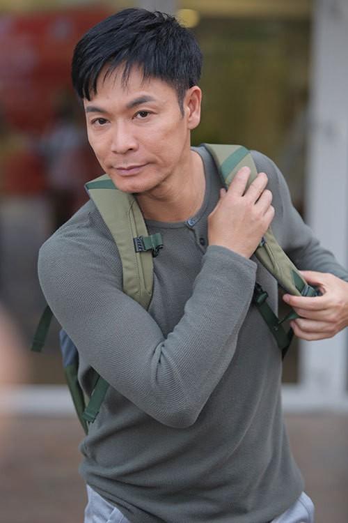 Dàn sao TVB giản dị trong buổi khai máy tại Việt Nam ảnh 1