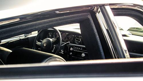 Đại gia Lào Cai tậu xe siêu sang Rolls-Royce Phantom ảnh 9