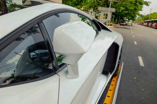 Siêu xe Lamborghini - thú chơi của đại gia Sài Gòn ảnh 14