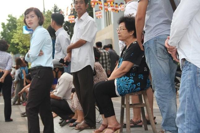 Người dân TP HCM háo hức đón Tổng thống Obama ảnh 16