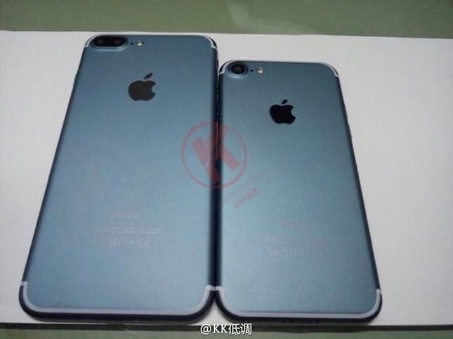 Khác biệt iPhone 7, phím Home dạng cảm ứng ảnh 6