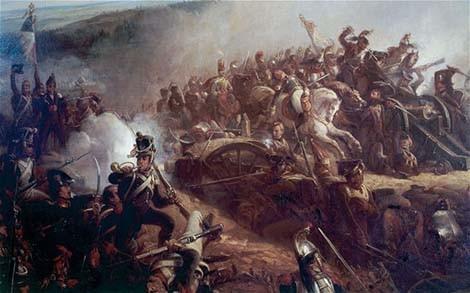 Nhờ đâu danh tướng độc nhãn chiến thắng Napoleon? ảnh 1