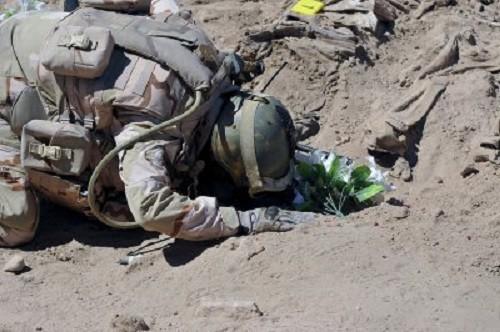 Iraq treo cổ 36 thành viên IS vì vụ thảm sát 1.700 binh sĩ ảnh 1