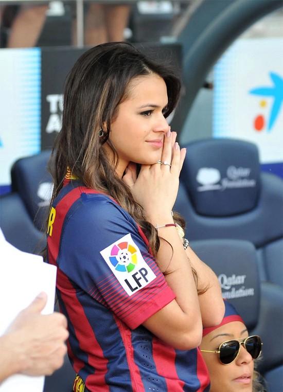 Ngôi sao Neymar 'yêu lại từ đầu' ảnh 3