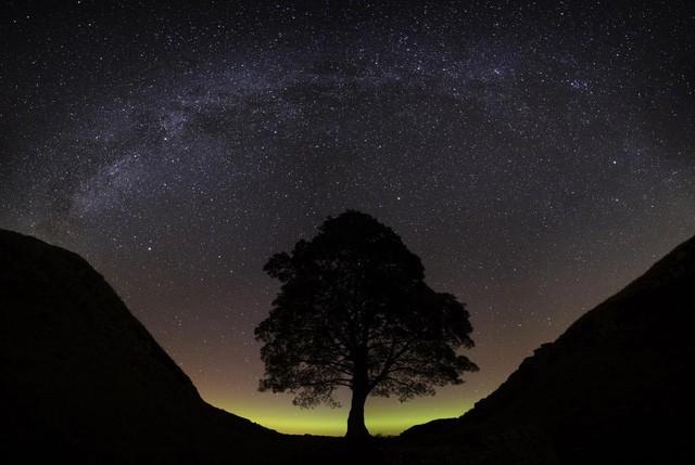 """Phát hiện một """"thiên hà ma"""" có cấu tạo từ vật chất tối bí ẩn ảnh 1"""