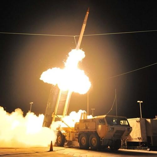 Mỹ tìm phương án đối phó với tên lửa siêu thanh Nga ảnh 1