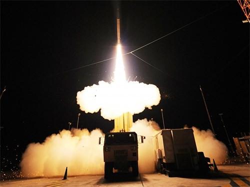 Hàn Quốc 'gặp khó' khi tìm địa điểm đặt tên lửa THAAD ảnh 1