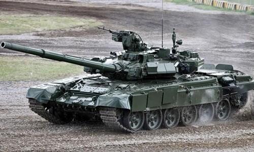 5 cỗ xe tăng thống trị chiến trường hiện nay ảnh 1