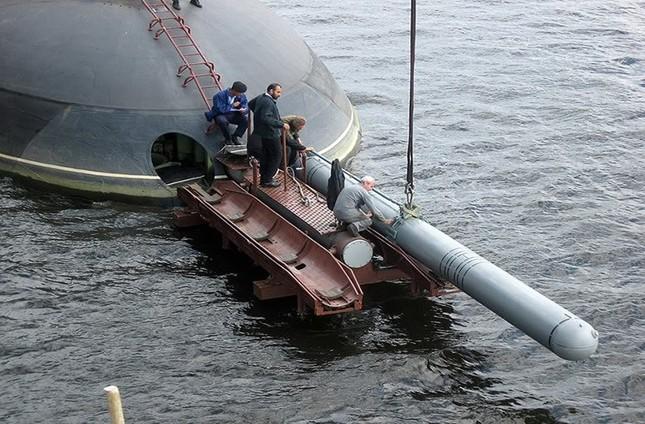 Thuê một tàu ngầm hạt nhân Nga cần 44,4 nghìn tỷ ảnh 7