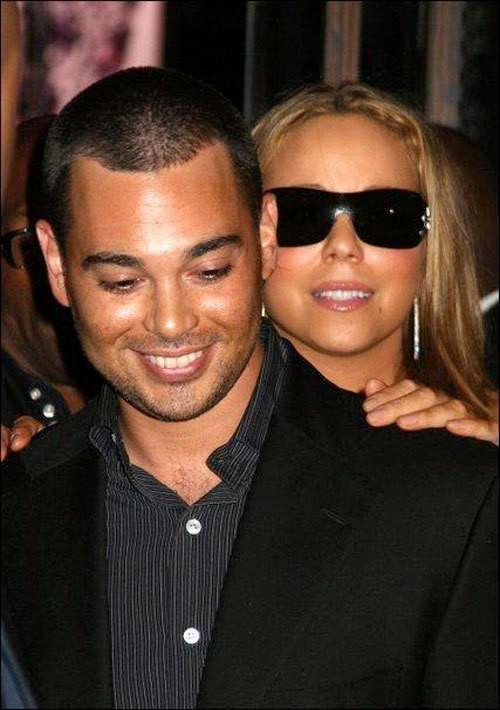 11 người tình nóng bỏng và nổi tiếng của Mariah Carey ảnh 7
