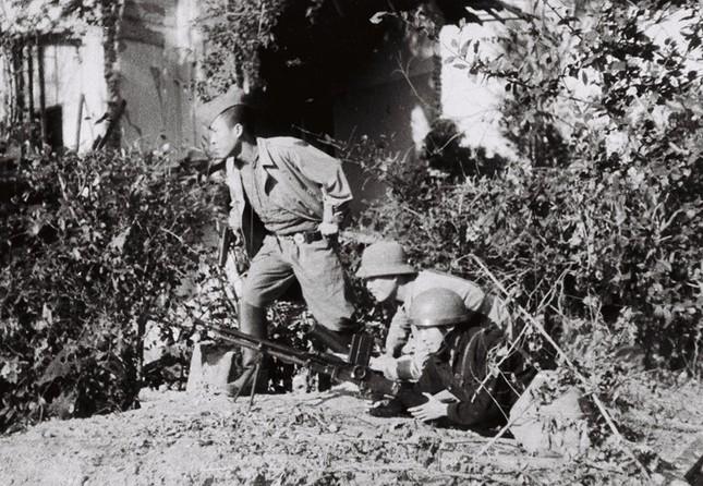 Quân dân Hà Nội những ngày Toàn quốc kháng chiến ảnh 9