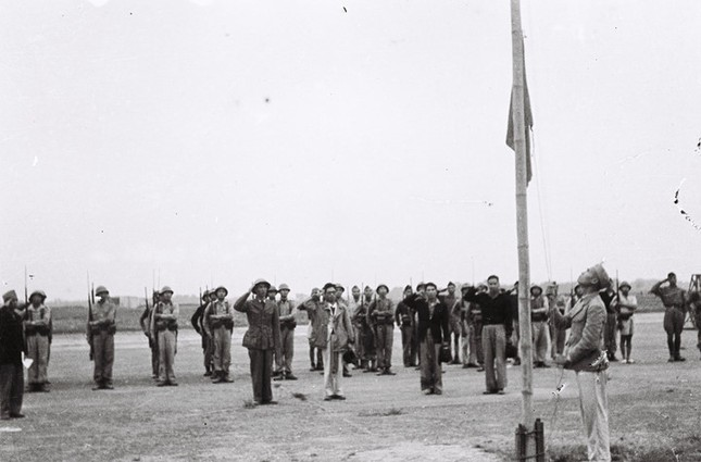 Quân dân Hà Nội những ngày Toàn quốc kháng chiến ảnh 13