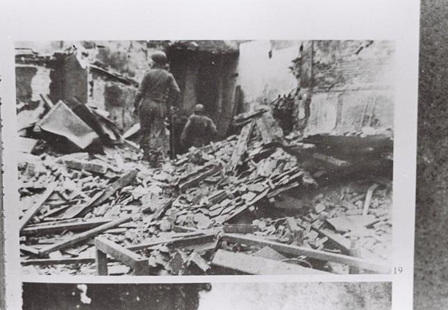 Quân dân Hà Nội những ngày Toàn quốc kháng chiến ảnh 14