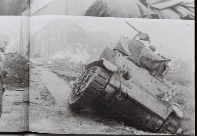 Quân dân Hà Nội những ngày Toàn quốc kháng chiến ảnh 15