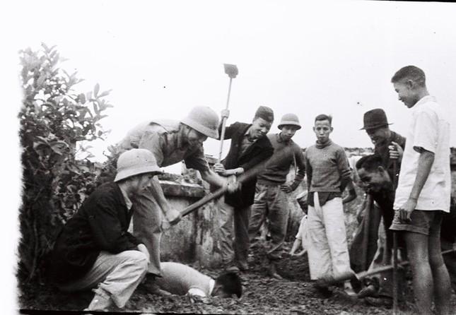 Quân dân Hà Nội những ngày Toàn quốc kháng chiến ảnh 2