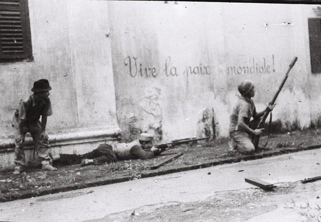 Quân dân Hà Nội những ngày Toàn quốc kháng chiến ảnh 4