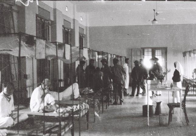 Quân dân Hà Nội những ngày Toàn quốc kháng chiến ảnh 6
