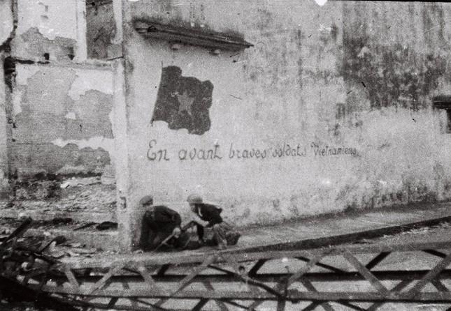 Quân dân Hà Nội những ngày Toàn quốc kháng chiến ảnh 7