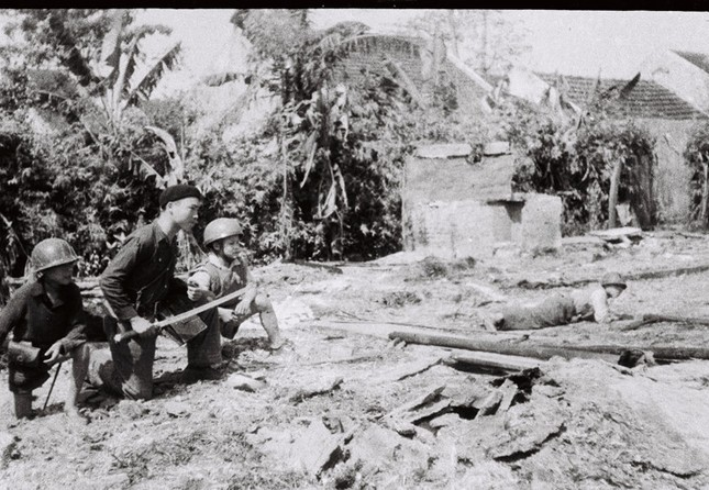 Quân dân Hà Nội những ngày Toàn quốc kháng chiến ảnh 8